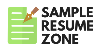 Sample Resume Zone